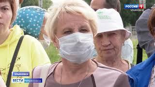 Разгорается скандал вокруг возведения теннисного центра в районе Черного озера
