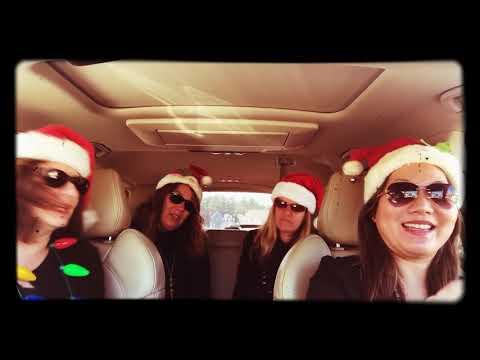 Chix Karaoke - Sleigh Ride