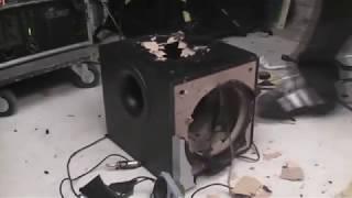 Logitech Z 300 Blowout Song Lil Jon Bass Terror