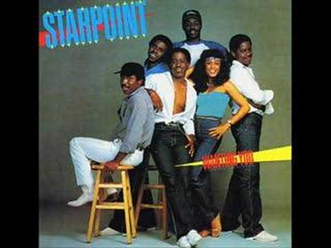 Starpoint - Do What You Wanna Do