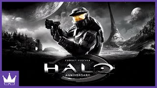 Twitch Livestream | Halo: CE Full Playthrough [Xbox One]
