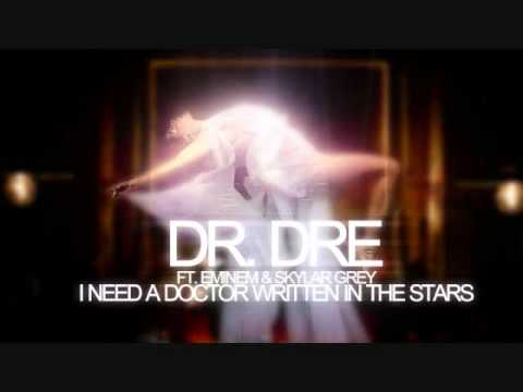 Dr. Dre Ft. Eminem & Skylar Grey Vs. Tinie Tempah - I Need A Doctor Written In The Stars