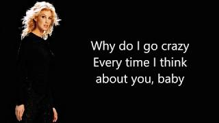 If I'm Not In Love - Faith Hill