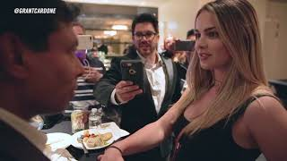 Billionaire Magic with Naveen Jain, Tai Lopez and Grant Cardone
