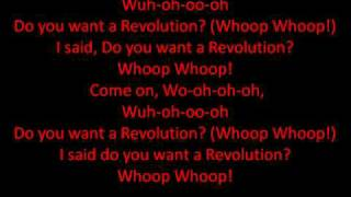 Revolution - Kirk Franklin (with lyrics)