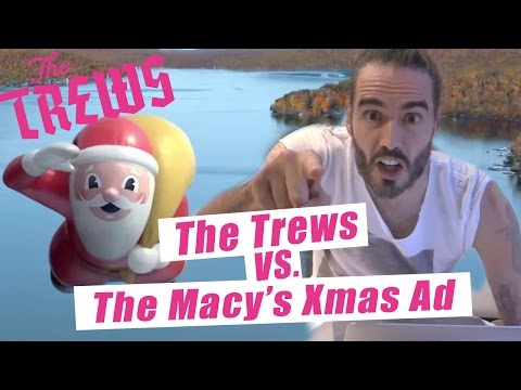 The Trews vs The Macy