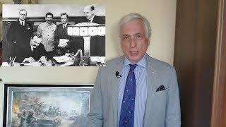 Пакт Молотова — Риббентропа: раскрыт секрет Полишинеля