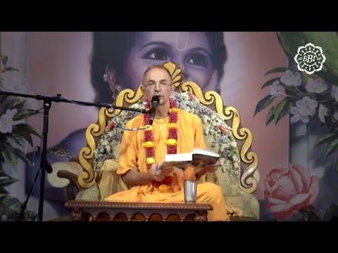 Бхагавад Гита 4.38 - Бхакти Вигьяна Госвами