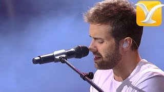 Pablo Alborán - Recuerdame - Festival de Viña del Mar 2016 HD