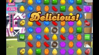 Candy Crush Saga - Level 237