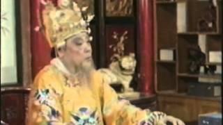 Chinese Drama (Bai Suedren) in Tibetan Language 40