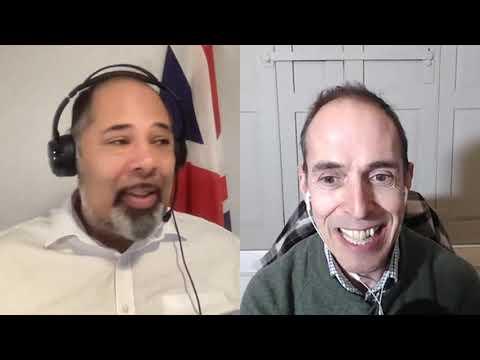 David Kurten talks to James Delingpole