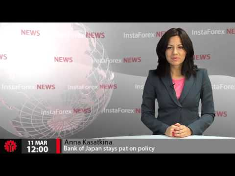 Bank of Japan stays pat on policy