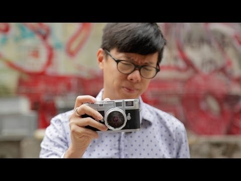 Leica M3 Hands-on Review
