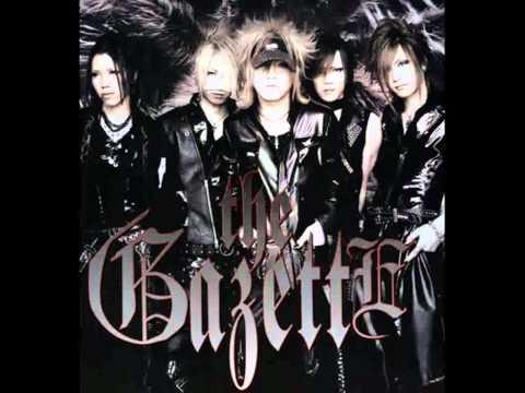Gazette - Calm Envy (english) (with lyrics)