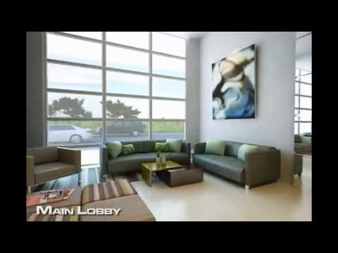 THE LINEAR - FILINVEST CONDO FOR SALE IN MAKATI