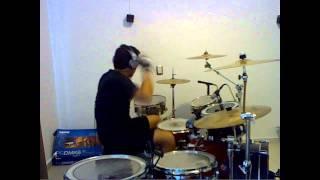 Estranged - Guns N Roses - Drum Cover
