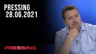 PRESSING - 28.06.2021