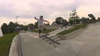 Picton skatepark, Kingston skatepark