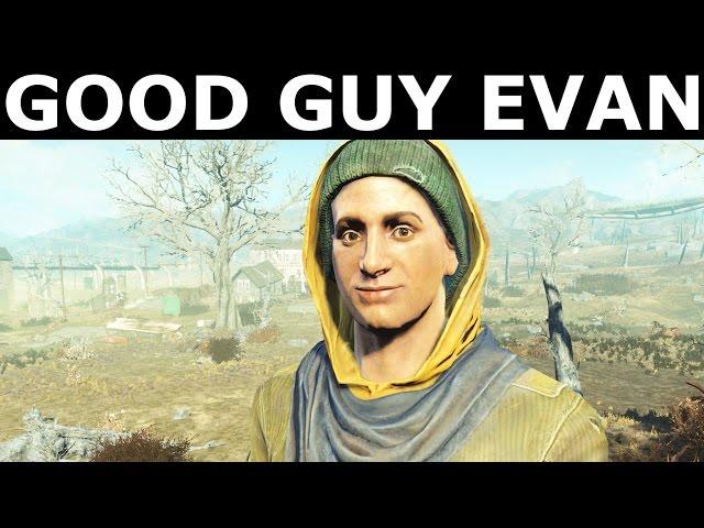 Fallout 4' Immortalized A Fallen Fan In Its 'Nuka-World' DLC