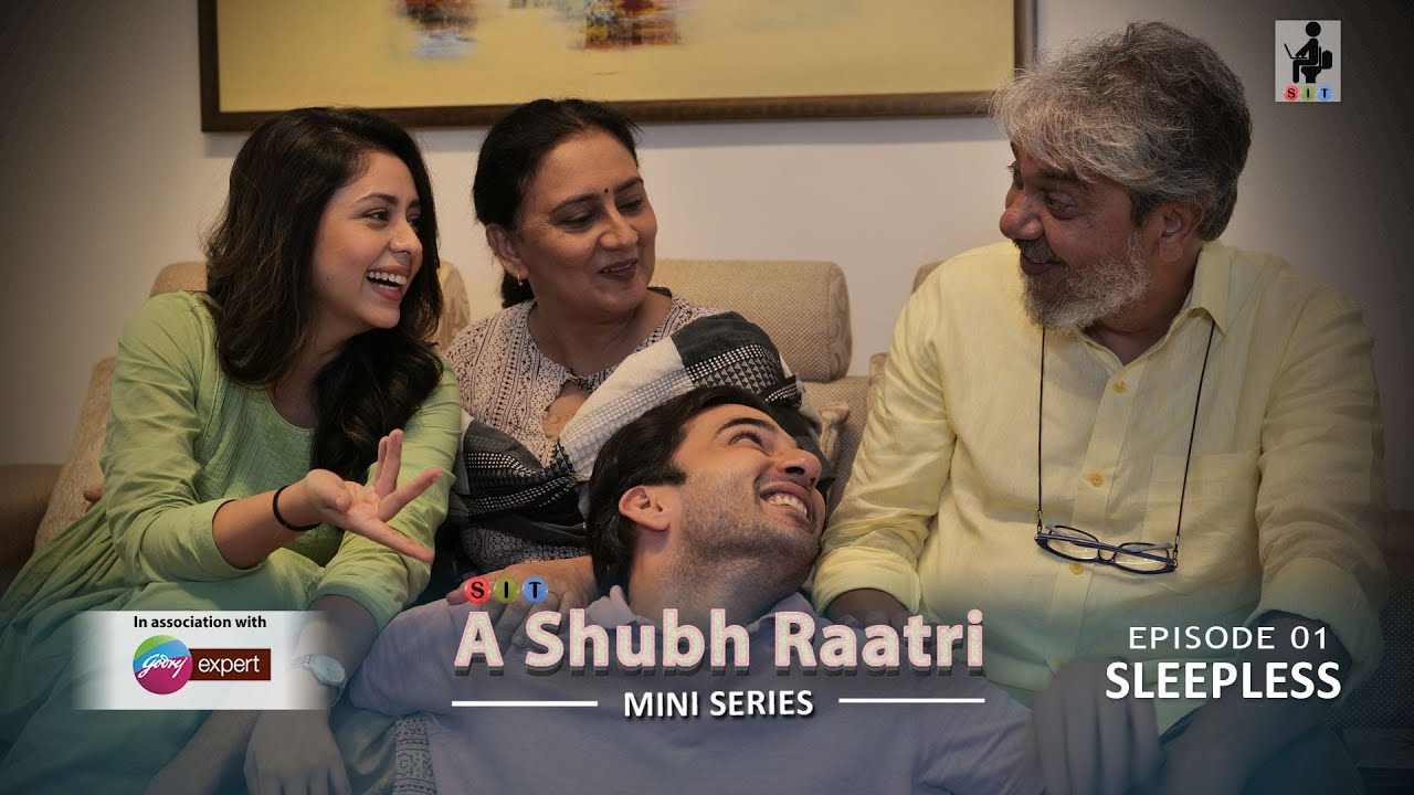Download A SHUBH RATRI   Mini Series   SIT   Ep1