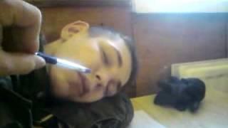 воин не спи