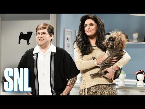 Dog Infomercial - SNL