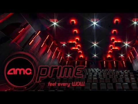 Why Aren't There More AMC Prime Theatres? - AMC Movie News