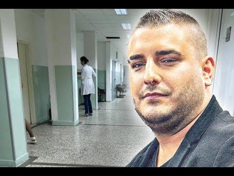 Lekari BRIŠU PAMĆENJE Darku Laziću! Ruski lekari jedino tako mogu da mu OČISTE organizam, od...