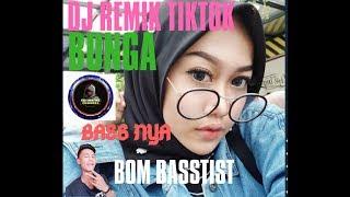 DJ REMIX TIKTOK BUNGA BONDAN PRAKOSO FADE 2 BLACK Cover ezze morfinis