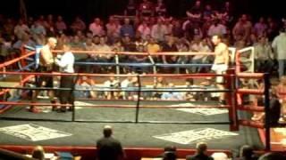 Jason Barnett KO2 Erik Leander
