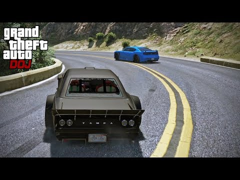 Download Youtube: GTA 5 Roleplay - DOJ 295 - Street Drifting (Criminal)