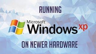 Installing Windows XP on VirtualBox