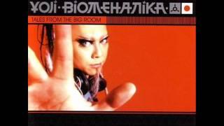 Yoji Biomehanika - Monochroma (Romeo Toscani) - full song