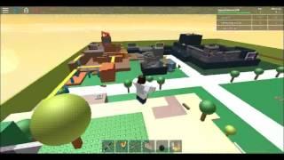 Crossroads Series - Classico ROBLOX Crossroads (jamesemirzian2000) Episodio 078