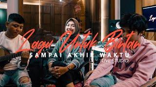 Bintan & Dandy - Sampai Akhir Waktu (Live Studio Take) MP3