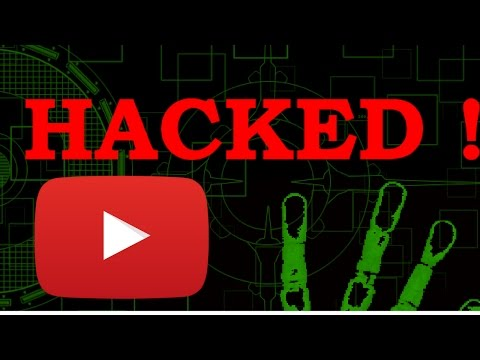 Youtube Account HACKED! We Need YOUR HELP! Attn Google//Adsense //Gmail