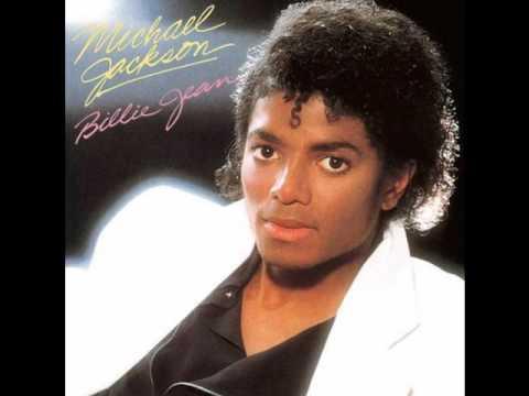 Billie Jean (Ben Liebrand Mix) - Michael Jackson