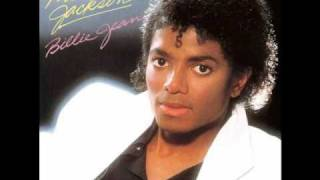 Billie Jean (Ben Liebrand Mix) - Michael Jackson
