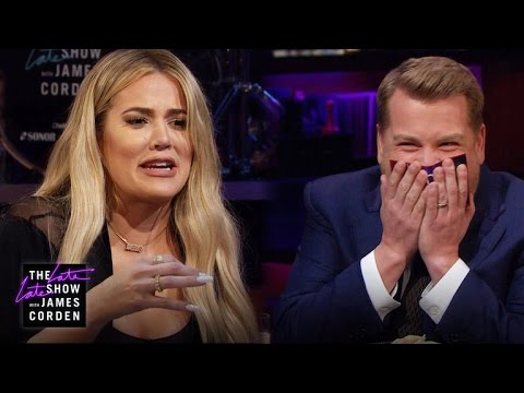 Thumbnail: Spill Your Guts or Fill Your Guts w/ Khloe Kardashian