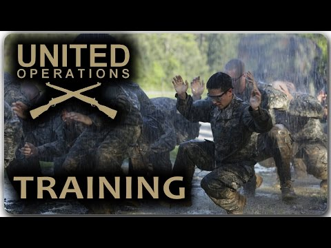 ArmA3 ► Radio Telephone Operator Course THEORY [United Operations Training Center]