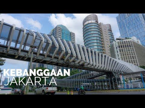 JPO Baru di Jakarta Full Review
