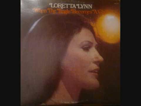 Loretta Lynn - Rhinestone cowboy