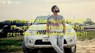 Ah le chak mein aa gya || Parmish Verma || Desi Crew || New Latest Punjabi Song || Speed Records