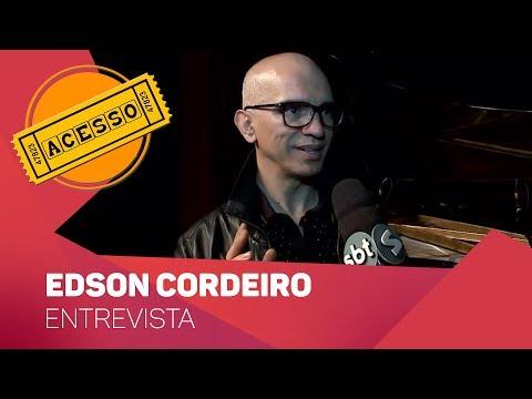 Acesso entrevista Edson Cordeiro - TV SOROCABA/SBT