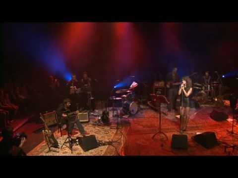Natali Dizdar - Osloni se na mene (ZKM Live)