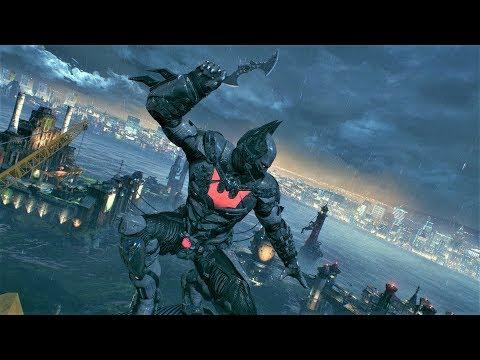 BATMAN AR Challenges - Cool Gadget Tricks | Walkthrough (100K Special )
