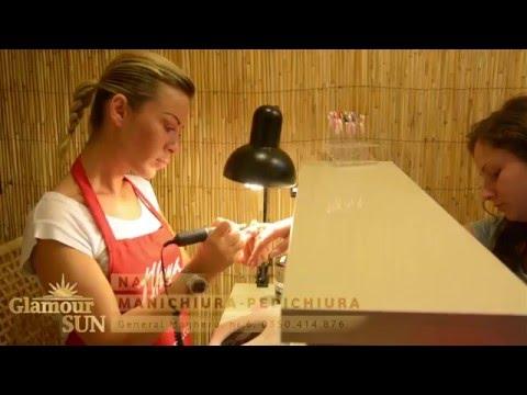 Salon Ramnicu Valcea Glamour Sun Youtube