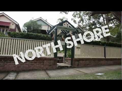 North Shore - Sydney Law Revue 2011