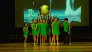Christina Perri Head Or Heart Children Choreography By Танцевальная студия Respect г Краснодар